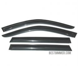Door Visor BMW X5 E70 Th. 2007-2013