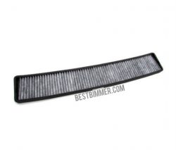 Filter AC BMW E46 Merek GERMAN