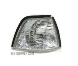 Lampu Sein Putih BMW E36 Merek TYC - Sisi Kanan
