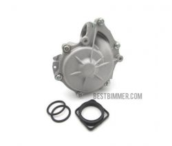 Water Pump BMW E46 N42 Merek BEHR