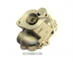 Water Pump BMW E46 N42 Merek OAW