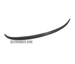 Spoiler M3 Style Carbon Fiber BMW F30