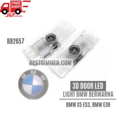 BMW X5 E53, BMW E39