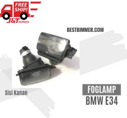 Foglamp BMW E34 - Sisi Kanan
