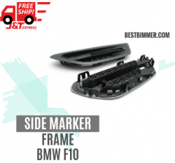 Frame Side Marker BMW F10