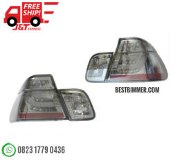 Stoplamp Smoked LED BMW E46 Pre Facelift Th. 1998-2001