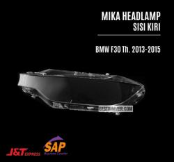 Mika Headlamp Sisi Kiri BMW F30F35 Th. 2013-2015